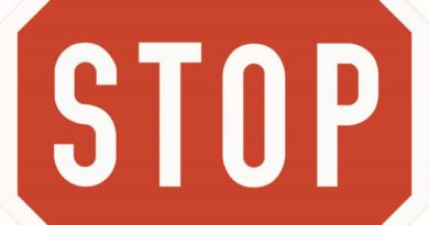 Vet du hva trafikkskiltene betyr