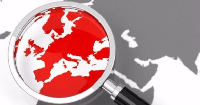 10 quiz med svar - Geografi Europa 1