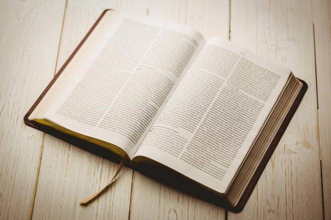 Varierte spørsmål fra bibelen