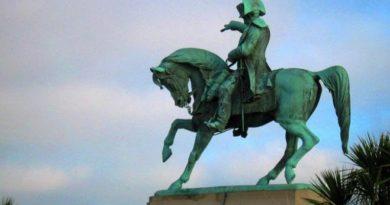 Historie quiz lett blanding napoleon