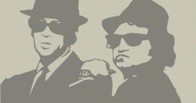 Media quiz tv og film blues brothers