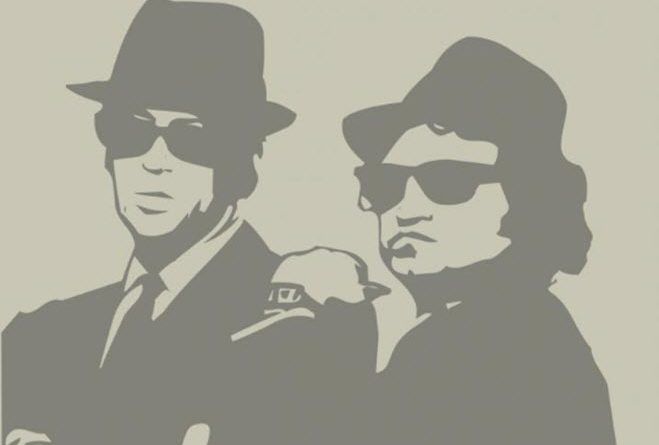 Media quiz tv og film blues brothers