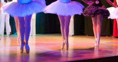 Underholdning quiz 2 - musikk ballett